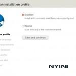 Installer et configurer le CMS Open Source Drupal