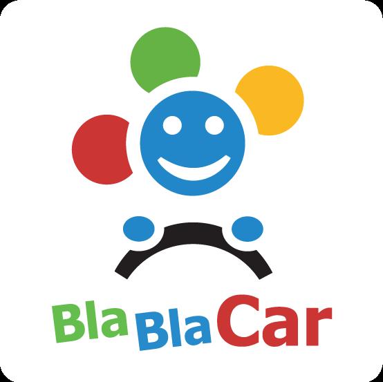 bla bla card