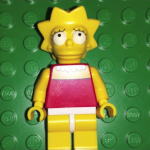 Lego-lisa-simpsons