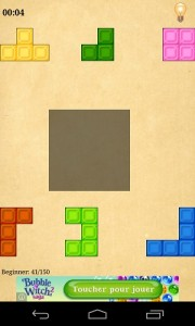 Clever Blocks