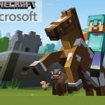 Microsoft achète Mojang, éditeur de Minecraft pour 2.5 milliards de dollars