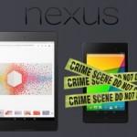 Google met fin à la tablette Nexus 7. Faut-il opter pour la Nexus 9 ?
