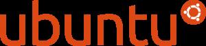 Logo de la distribution Linux Ubuntu
