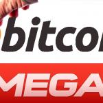 MEGA et Kim Dotcom investissent dans le Bitcoin
