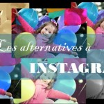 5 alternatives à Instagram pour gérer ses photos sur mobile