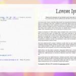 Générer un fichier PDF avec PHP