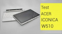 Pour quelques jours, nous avons eu dans nos bureaux la tablette Acer Iconica W510. Nous en avons profité, le temps du prêt, pour effectuer un test complet de la tablette […]