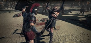 Jeux Xbox One : Ryse Son of Rome