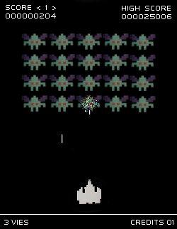image space invader