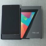 Asus /Goole Nexus 7