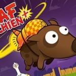 Paf le Chien + : un jeu Facebook délirant sur mobile !