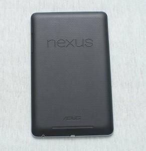 Dos nexus 7