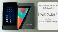 Depuis quelques mois déjà, la rumeur court sur l'éventuelle sortie de la seconde génération de la tablette Nexus 7. Déjà au moment duGoogle IO 2013, on s'attendait à une annonce […]