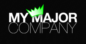 Logo MyMajorCompany