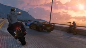 Online GTA