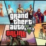 Tout savoir sur le mode Online de GTA 5