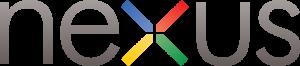 Logo gamme Nexus