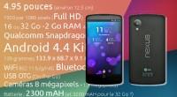 Alors que le futur smartphone de Google construit par LG sera sans doute présenté dans les jours qui viennent, voici un récapitulatif de ce qui a été entendu (par le […]