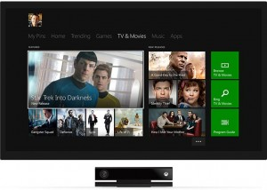 Jeux et Divertissements sur Xbox One