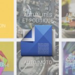 Google Play Kiosque : toute l'actualité dans une application mobile