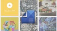 Google vient d'annoncer sur son blog officiel le lancement de l'application Google Play Kiosque (Play Newstand en version anglaise) . Ce nouveau service de l'entreprise derrière le système d'exploitation Android […]