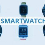 Apple Watch, Zenwatch, Moto 360 et LG G Watch… La guerre de la smartwatch enfin lancée