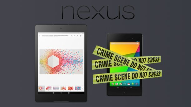 Allez place à la nouveauté! C'est ce qu'a dû se dire Google en décidant de retirer du Google Play la précédente version de sa tablette Nexus. Il faut dire que […]